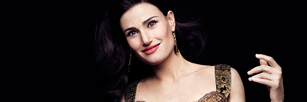 Idina Menzel to Receive Honors at 2014 Billboard Women in Music Awards