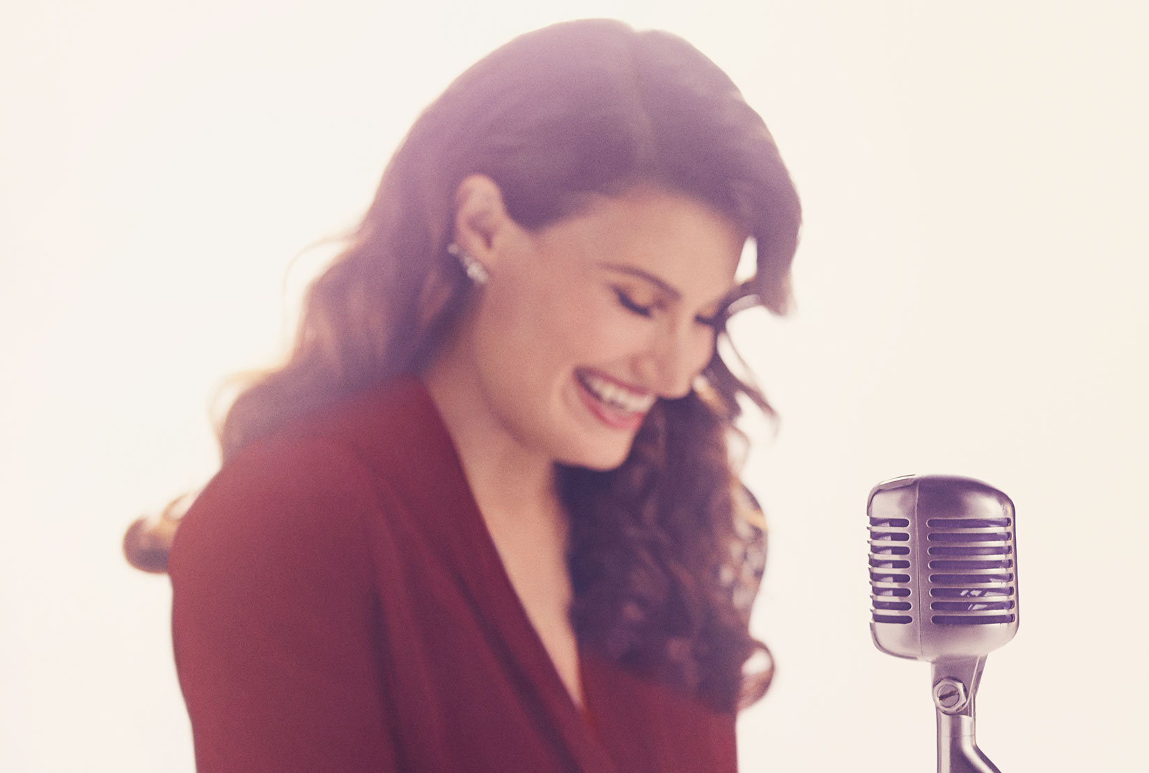 Idina Menzel to Guest Host on Go Country 105!
