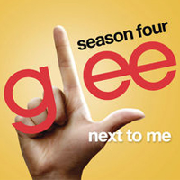 Glee-NexTtoMeSingle