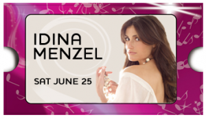 Idina Cincy Pops image